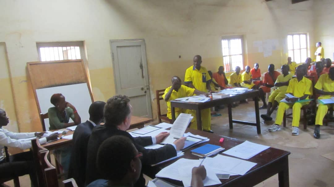 Promising Future: Rights for Prisoners & Justice in Uganda (Part 2/2)