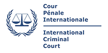 Mark Kelly Criminal Barrister London International Criminal Court logo