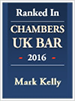 Mark Kelly Criminal Barrister London Chambers UK Bar